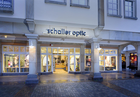 Schaller Optic in Arnsberg-Neheim